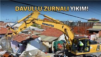 Roman vatandaşların daireleri sahiplerine teslim edildi