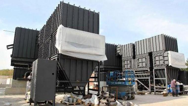 Kocaeli'ne 2 yeni çamur yakma ve enerji üretim tesisi kurulacak!