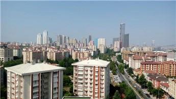 Ataşehir'de 3 milyon 612 bin TL'ye satılık arsa!