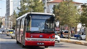 Şırnak ve Diyarbakır'da ulaşım bugün ücretsiz!