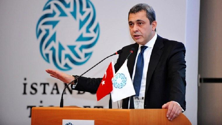 İTO Başkanı Çağlar: Ekonomide yeni çıpa halkımızın 'evet'i olacak
