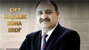 Eyüp Akbal 'Türkiye'de yatırım hamleleri hızlanır'