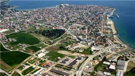Çanakkale Gelibolu'da 5.1 milyon liraya satılık arsa!