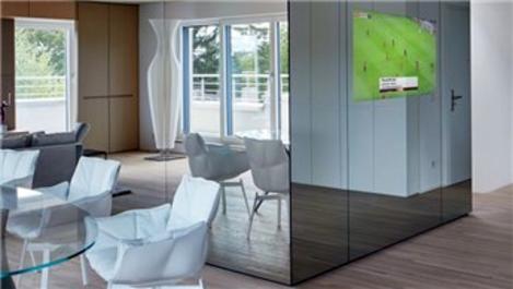 Guardian  Glass, 'Mimari Tasarım Zirvesi'nde büyük ilgi gördü!