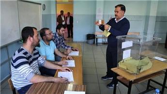 İnşaat sektörü temsilcileri referandum sonucunu değerlendirdi!