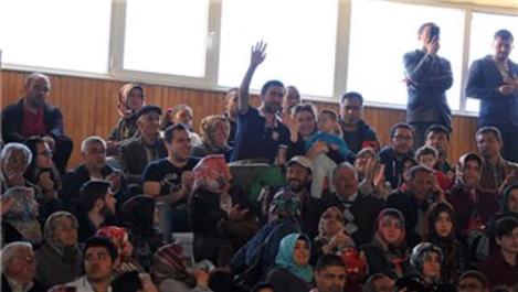 TOKİ, Karaman'da 577 konutun sahiplerini belirledi!