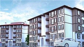 TOKİ tarafından Uşak'ta 137 konutun sahibi belirlendi!
