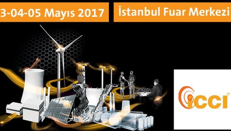 ICCI enerji fuarına geri sayım başladı!
