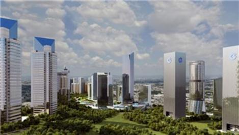 Ankara'nın yeni kenti Batışehir inşaatı başlıyor!