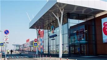 Esta'nın Rusya'daki Aquarelle AVM'si açıldı
