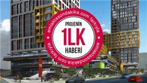 Evinpark Kadıköy projesinde ön satışlar başladı!