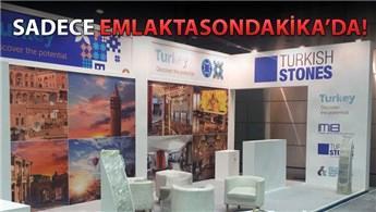Expo Turkey by Qatar'dan ilk görüntüler geldi!