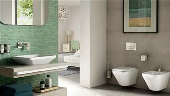 Kütüphaneden daha sessiz banyolar için yeni teknolojiler!