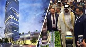 Teknik Yapı, Expo Turkey by Qatar'da 3 yeni proje tanıttı