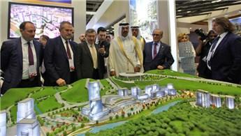Artaş İnşaat, 10 projesiyle Expo Turkey by Qatar'da!