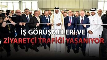 Expo Turkey by Katar, Doha'da tüm hızıyla başladı