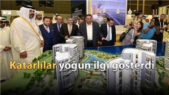 SeaPearl Ataköy rüzgarı Expo Turkey by Qatar'da esti!