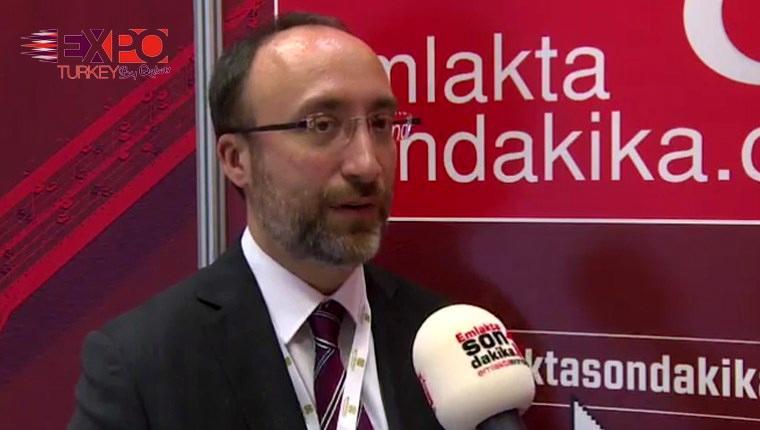 'Fuar, Türkiye'nin Körfez'e çıkarması niteliğinde'