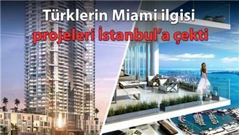 Paramount Miami World Center, İstanbul'da tanıtıldı