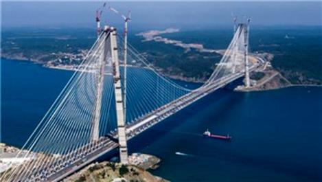 FG Wilson, 3. Köprü'de kesintisiz enerji sağlıyor
