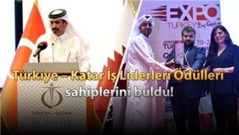 Türk-Katar İş Zirvesi'nde iki ülkenin ortaklığı konuşuldu