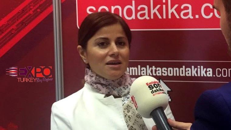 Seba Gacemer, Katar'da ESD canlı yayınına katıldı