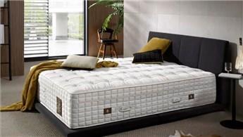 İşbir Yatak'ın klimalı yatakları Katar'da büyük ilgi gördü