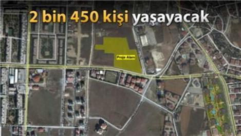 Kiler GYO, Marmara Evleri projesine başlıyor!