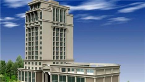 Teknik Yapı, Yıldızlı Bahçe projesini Katar fuarında tanıttı!