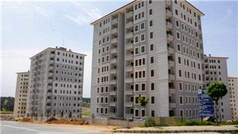TOKİ, Gaziantep'te 123  konutu sahiplerine teslim etti