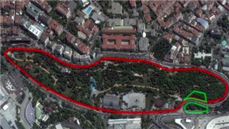 Maçka Parkı'ndan geçen tünel projesine itirazlar reddedildi