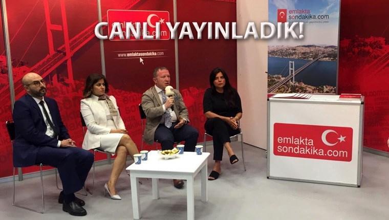 ESD, Expo Turkey by Qatar'da oturum düzenledi