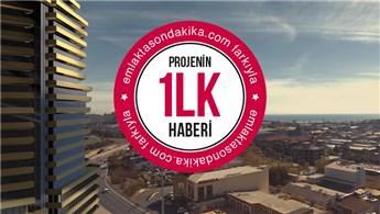 Empire İstanbul Esenyurt projesi ön satışa çıktı!