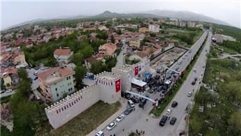 Malatya'da 50 adet alanda kentsel dönüşüm ilanı!