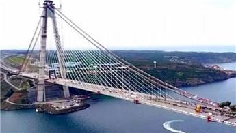3. köprü ve bağlantı yollarına zam geldi!