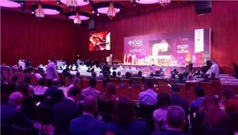 RE-PIE, Expo Turkey by Qatar'da yoğun ilgi gördü