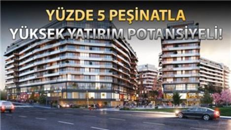 Lensistanbul'da 60 ay sıfır faizli ilkbahar kampanyası!