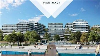 Marina 24 projesi fiyatları ne kadar?