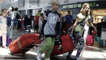 Rusların Türkiye'deki vizesiz kalma süresi uzatıldı