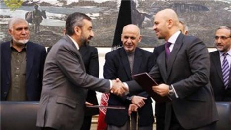 Vefa, Afganistan'da prefabrike binalar inşa edebilecek