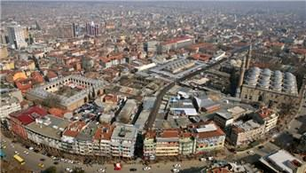 Bursa Osmangazi'de satılık tarla ve ham toprak!
