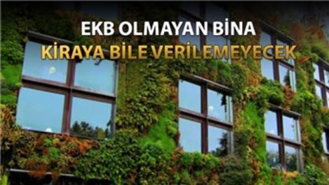 Enerji Kimlik Belgesi için son gün 2 Mayıs!