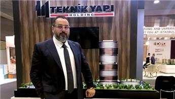 Teknik Yapı, Expo Turkey by Qatar'dan mutlu döndü!
