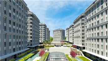 Evinpark Tepe Maltepe'de 599 bin liradan başlayan fiyatlar