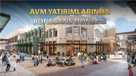 Küçükyalı'daki Hilltown Alışveriş Merkezi tanıtıldı
