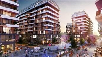 Lensistanbul'da daire fiyatları 295 bin liradan başlıyor