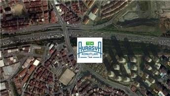 TOKİ'nin arsasında Fuzul TEM Avrasya Konutları inşa ediliyor!