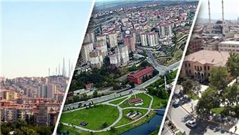 Ankara, İstanbul ve Elazığ illerinde 6 arsa satışa çıkarıldı!