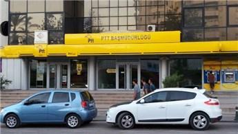 Antalya PTT Başmüdürlüğü'nden 258 bin 671 liraya satılık arsa!