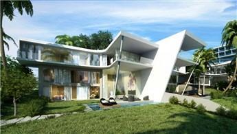 LUX Bodrum Resort Residences özel fiyatlarla satışta!